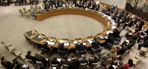 Sednica Saveta bezbednosti UN o Kosovu i Metohiji