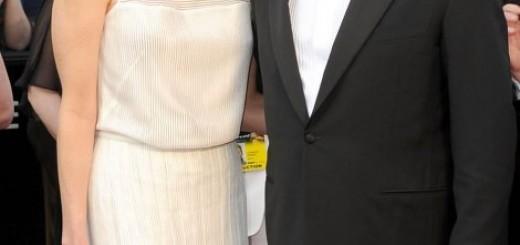 Princ Albert od Monaka i njegova supruga Šarlin