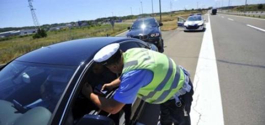 Akcija saobraćajne policije