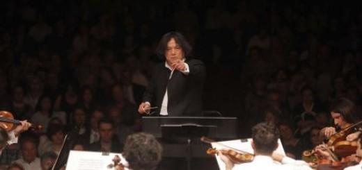 Muhai Tang i Beogradska filharmonija