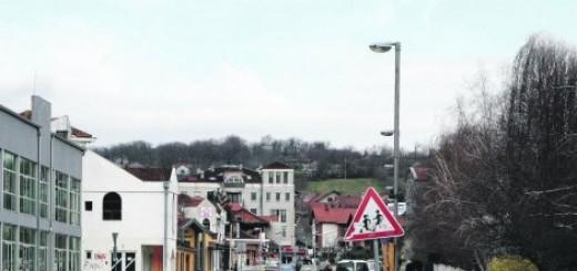 Proradio gradski vodovod: Velika Plana