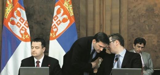 Ministri sutra predaju izveštaje
