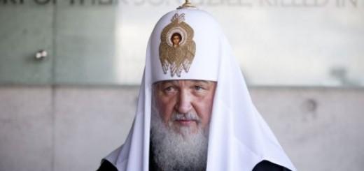 Patrijarh Kiril je rekao da će u okviru posete Srbiji boraviti i na Kosovu i Metohiji