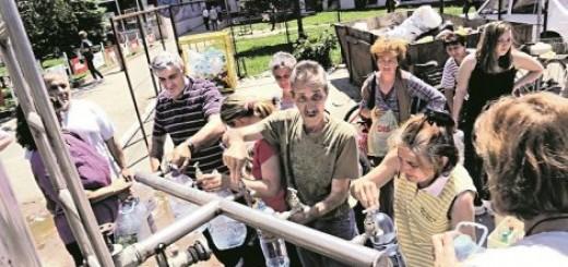 Vodovod u Smederevskoj Palanci ponovo radi