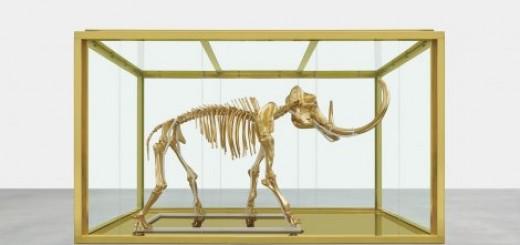 Zlatni mamut