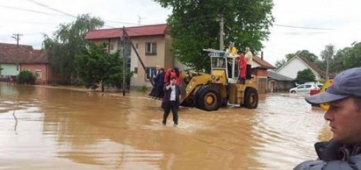 Tim eksperata UN završava procenu posledica poplava