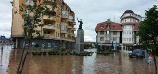 Poplavljeni Svilajnac