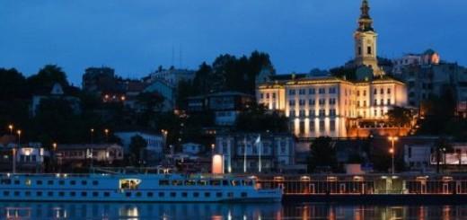 Beograd, poželjna destinacija