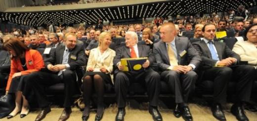 Dragan Đilas i Bojan Pajtić u trci za čelo DS