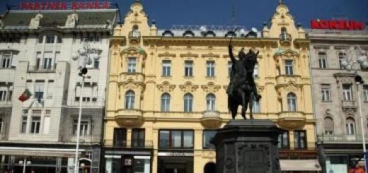 Zagreb (Foto: Beta/Hina, arhiva)
