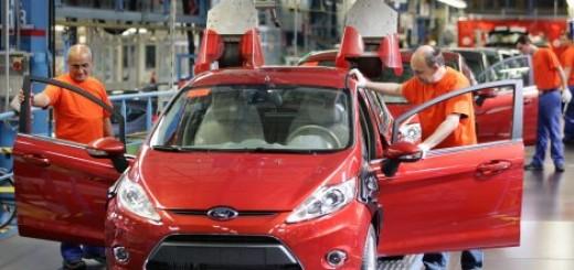 Ford će praviti delove za automobile od ljuski paradajza