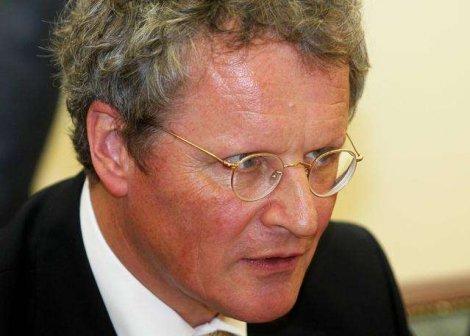 Borhart:Vladavina prava ostaje prioritet Euleksa
