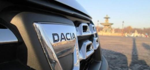 Dacia najprodavanija u Francuskoj