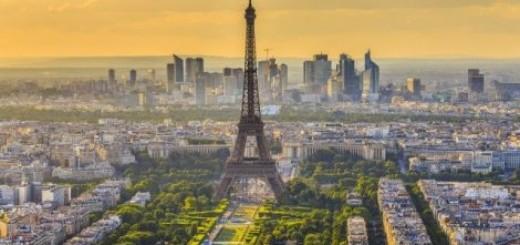 Štrajk francuskih kontrolora leta