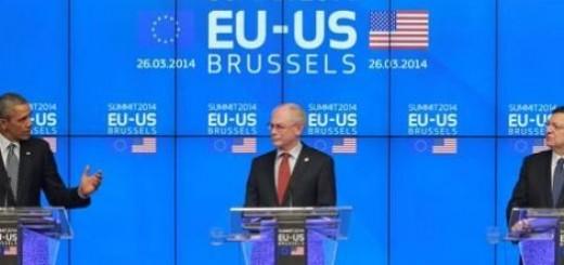 Herman Van Rompej domaćin samita G7