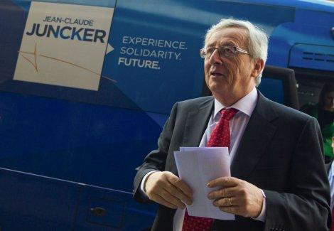 Žan-Klod Junker
