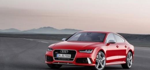 Audi ''RS7 sportbek''