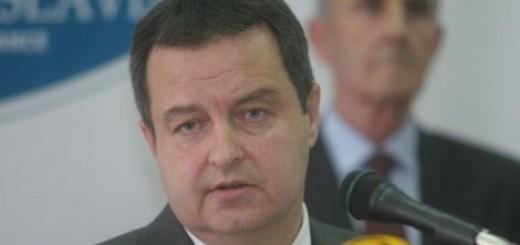 Dačić sa beloruskim zvaničnicima o saradnji