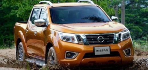 Nissan pikap