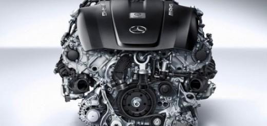 Novi Mercedes-AMG motor ima 500KS