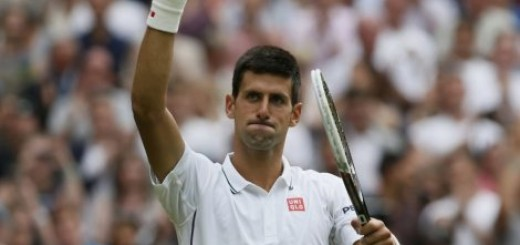 Novak zabrinuo Bekera i pretočio ljubav sa tribina u plasman u osminu finala!