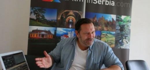 """O Gost: Martin Kaf biće predavač na konferenciji """"Pripremanje Dunava za glavnu ulogu u filmovima"""""""