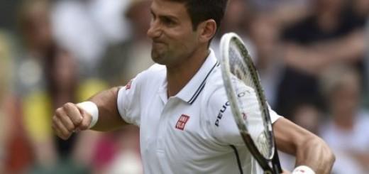 Novak od 14 časova igra protiv Simona za osminu finala Vimbldona