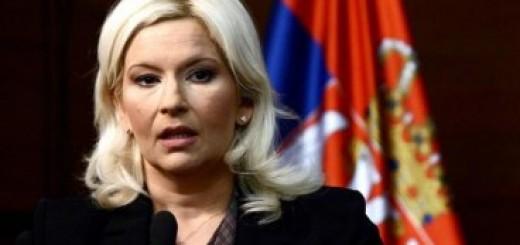 Zorana Mihajlović (Foto: Beta, arhiva)