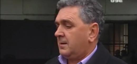 Dragan Simić (B92, arhiva)
