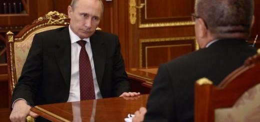 Vladimir Putin (Foto: Beta/AP, arhiva)