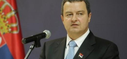 Ministar Ivica Dačić (Foto: Tanjug, arhiva)