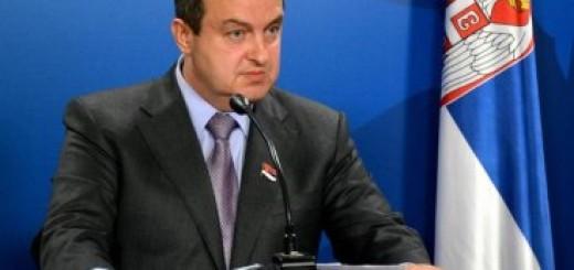 Ivica Dačić (Foto: Beta, arhiva)