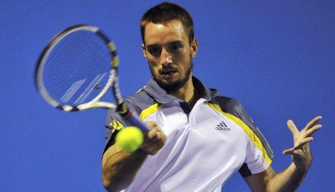 Trijumfalan povratak Viktora Troickog tenisu!