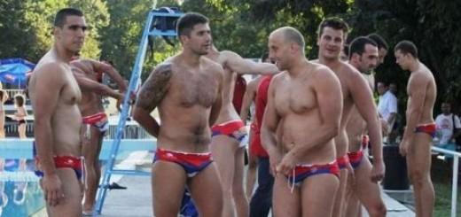 Vaterpolisti Srbije igraju protiv Grčke za polufinale