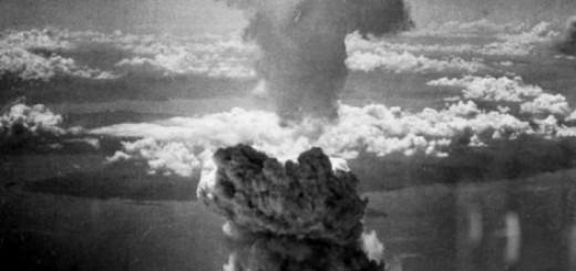 Od atomske bombe u Nagasakiju Japan se još oporavlja