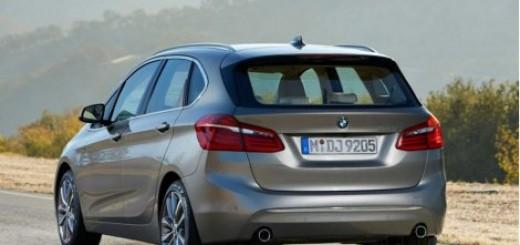 BMW serije 2 aktiv turer nije za ljubitelje BMW-a