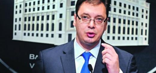 Vučić: Kad kažete zakon o radu, to su tri kratke reči, ali...