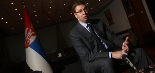 Vučić: Vlada sutra o zakonu o radu i penzionom sistemu