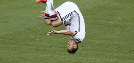 Miroslav Klose najbolji strelac u istoriji Mundijala!