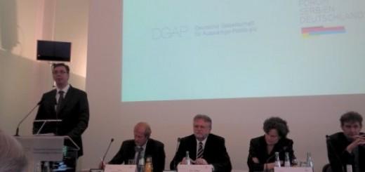 Aleksandar Vučić tokom panel diskusije