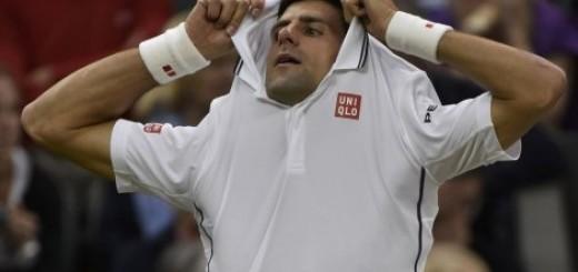 Rafin bezbolan poraz: Novak mora da osvoji Vimbldon da bi preuzeo ATP vrh