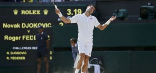 Novak opet vlada planetom: Pobeda protiv Rodžera za titulu Vimbldona i prvo mesto! Foto