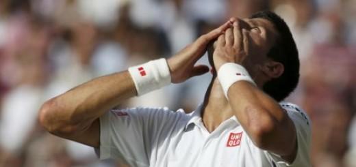 Novi svetski poredak: Novak Đoković je preuzeo ATP tron!