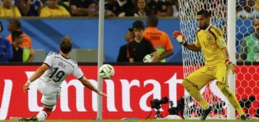 Sedam reči kojima je selektor Lev motivisao Gecea da zabije gol Argentini