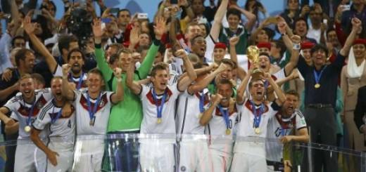 Nemačka šampion sveta, Gece u drugom produžetku zavio Argentinu u crno!