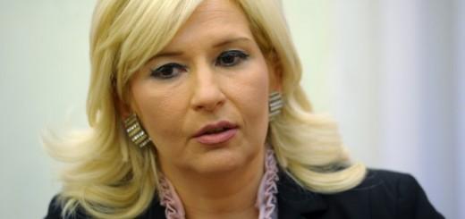 Zorana Mihajlović (Tanjug, arhiva)