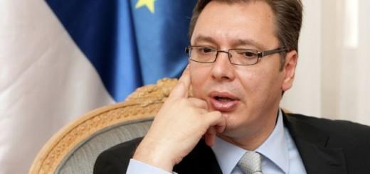 Aleksandar Vučić (Tanjug, arhiva)