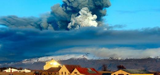 Eyjafjallajokull (Foto: Ludie Cochrane/Flick.com)