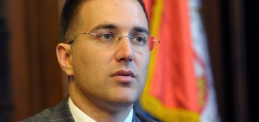 Nebojša Stefanović (Foto: Tanjug, arhiva)