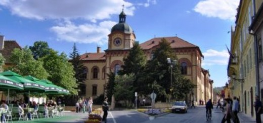 Sremski Karlovci (Foto: Alexzr88 / Wikimedia Commons)